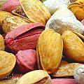 Nüsse und mehr