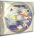 Kronenberg Archivtaschen