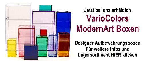 VarioColors ModernArt Boxen