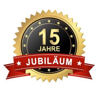 15 Jahre Kronenberg GmbH