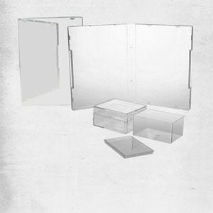 Freestyle Multistorage Boxen und Zubehör