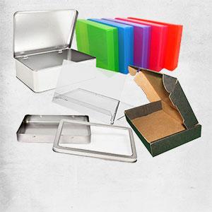Produkte sortiert nach DIN Formaten