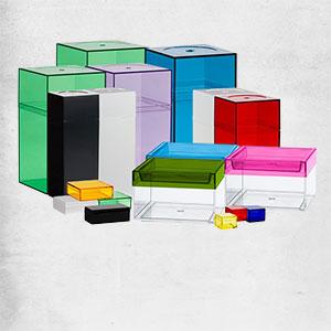 VarioColors ModernArt Design Boxen