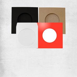 Papiertüten + Kartonstecktaschen