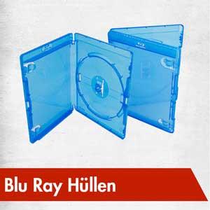 Blu-Ray Hüllen