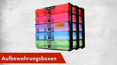 Aufbewahrungsboxen