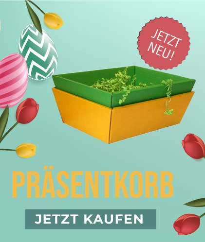 Präsentkorb Klein