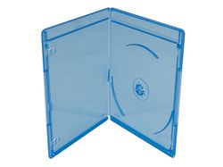 Elite Blu-Ray Case Hülle Super Slim 6mm