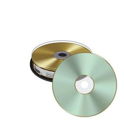 Kronen-Media CD-R W700 GOLD 700MB/80Min./52x