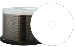 Aqualock Glossy CD-R Inkjet bedruckbar wasserabweisend DIAMOND, 700MB/80Min./52x