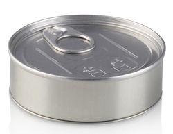 Innovative PressItin Metalldose 73x25mm für USB-Sticks, Lebensmittel und Geschenke