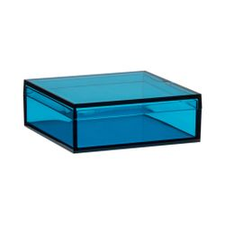 VarioColors ModernArt Box M3 marineblau 52x52x19mm