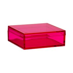 VarioColors ModernArt Box M3 pink 52x52x19mm