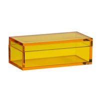 VarioColors ModernArt Box M2 sunsetgold 26x52x19mm