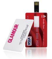 USB-Stick Card Challenge - 16GB