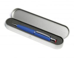 USB Stick Pen Box aus Metall 170x38x20mm