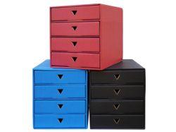 Variocolors Naturpak A4 Schubladenbox