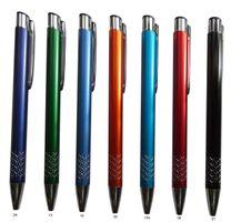 100 Stück Design Kugelschreiber ROM mit individueller Gravur