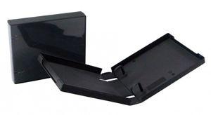 Multistoragebox PP10 SCHWARZ 161x137x27mm, leer