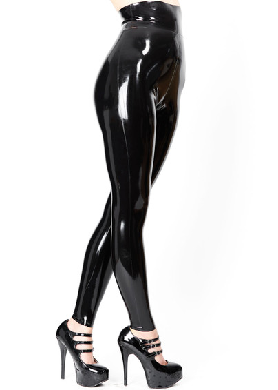 Latex Leggings 0,25mm
