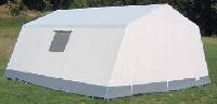 Tortuga Gruppen- / Lagerzelt Alaska Gr. 1 / Dach Polyester – Bild 2