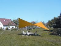 Tortuga Sonnensegel  Solair Top Gr. 1 / 325