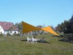 Tortuga Sonnensegel  Solair Top Gr. 3 / 525 001