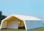 Tortuga Gerüstzelt Arkansas - Packtuch Gr. 1 - 001