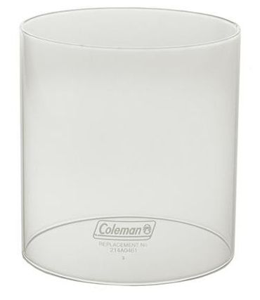 Coleman Ersatzglas / Unleaded