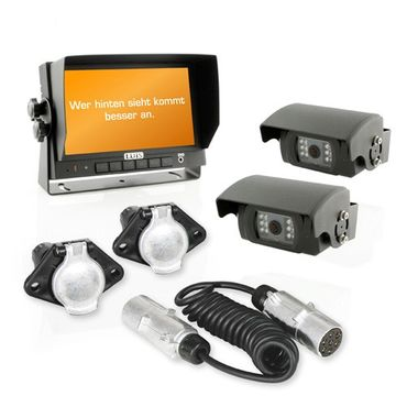 LUIS R7-S Trailersystem