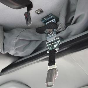 Schlafdach SCA 186 für Renault Trafic – Bild 3
