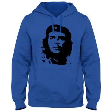 Hoody Hoodie Kapuzenpulli Che Guevara Kuba Cuba Argentinien Viva la Revolution Rebellen  – Bild 3