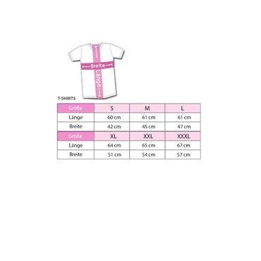Damen T-Shirt Taekwondo Korea Mixed Kampfsport Martial Arts Shirt Tee – Bild 8