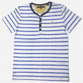 marco polo1534921 t shirt kurzarm 3065 regatta blau kinder. Black Bedroom Furniture Sets. Home Design Ideas