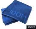 JOOP! 1600 CLASSIC DOUBLEFACE FROTTIER HANDTUCH DUSCHTUCH SAUNATUCH 13 SAPHIR BLAU