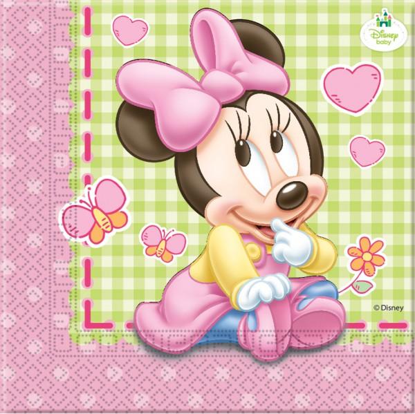 Baby Minnie Maus