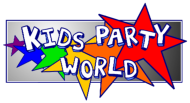 Kids Party World Logo