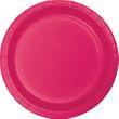 24 Papp Teller Magenta Pink