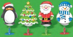 4 Weihnachts Popups