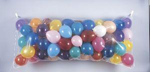 Ballon Netz - Ballon Hülle aus Plastik