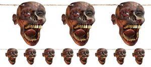 Zombie Girlande 10 Meter