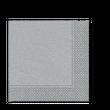 Silber Glanz Premium Servietten