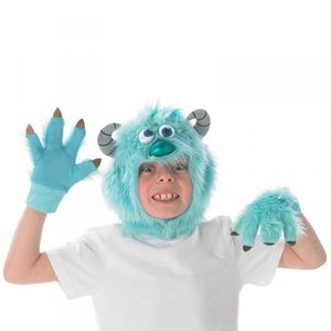 Monster AG Sulley Verkleidungs Set