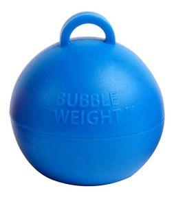 Ballongewicht Bubble Blau