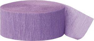 Kreppband in Lavendel 24m