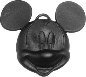 Ballongewicht Micky Maus Kopf in Schwarz