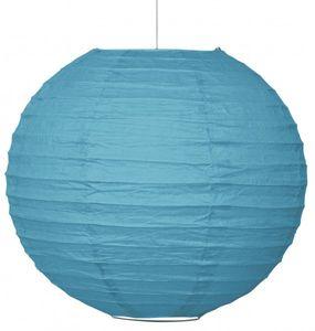 [Paket] Lampion Karibik Blau