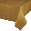 Papier Tischdecke Gold