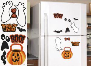 Halloween Kühlschrank Magnete