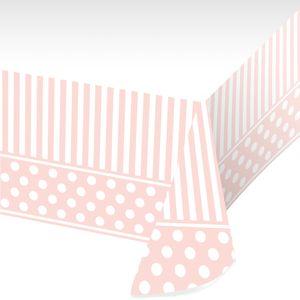 Tischdecke Pink Chic
